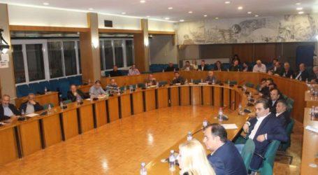 Η σύνθεση του νέου Περιφερειακού Συμβουλίου Θεσσαλίας [όλα τα ονόματα]