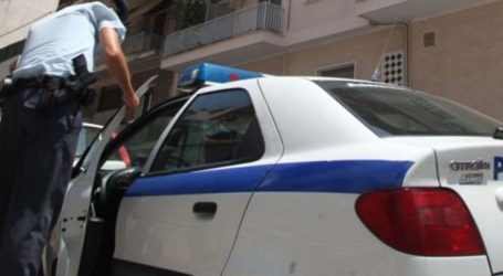 Σοκ στον Τύρναβο: 35χρονος βρέθηκε νεκρός μέσα στο αυτοκίνητό του