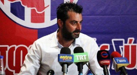 Στη Ζυρίχη για το «FIFA Youth Cup» ο Ακης Πέτρου