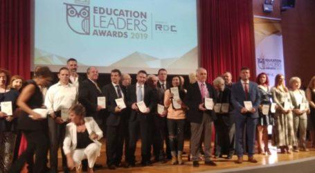 Βραβείο για το Δημοτικό Σχολείο Ανάβρας