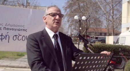 Το ψηφοδέλτιο του Παναγιώτη Σαρχώση στον Τύρναβο – Δείτε όλα τα ονόματα