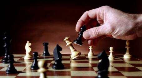 Σκακιστικοί αγώνες στον Βόλο