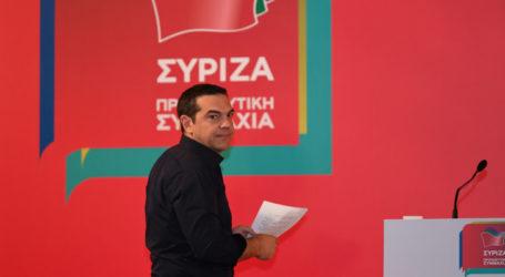 «Σάρωσε» ο ΣΥΡΙΖΑ στις Φυλακές Βόλου – Ούτε μία ψήφος στη ΝΔ