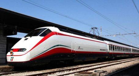 Ξεκινούν σήμερα τα δρομολόγια του τρένου Express: Αθήνα – Λάρισα – Θεσσαλονίκη σε 4 ώρες