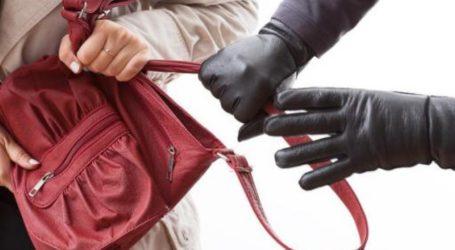 Τσαντάκηδες χτύπησαν στο κέντρο του Βόλου – Δύο γυναίκες τα θύματά τους