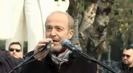 Ε.Σ.Α.μεΑ.: Πολιτικό μνημόσυνο για τον Ράλλη Τσιουλάκη αύριο στη Λάρισα