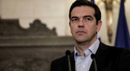 Στην Κεντρική πλατεία της Λάρισας μιλά απόψε ο πρωθυπουργός Αλέξης Τσίπρας