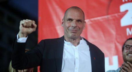 Βόλος: Συνωστισμός για μία θέση στο ψηφοδέλτιο του Βαρουφάκη