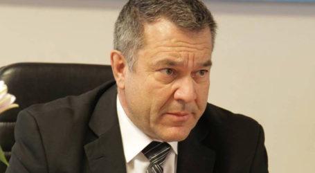 «Οι Πηλιορείτες στηρίζουν τον Κ. Χαλέβα, τον συντοπίτη τους»