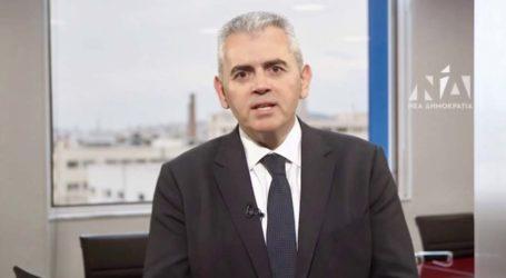Χαρακόπουλος: Η κυβέρνηση δείχνει «στοργή» στους βάνδαλους