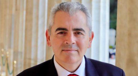 Ο Χαρακόπουλος στην Στρατιά: Ο στρατός ασπίδα προστασίας σε κάθε επιβουλή!
