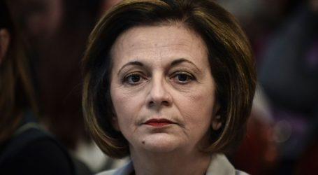 Μ. Χρυσοβελώνη: «Άδικο να χάσει ο ΣΥΡΙΖΑ από τους υπαίτιους της κρίσης»