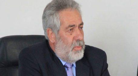 Δ. Εσερίδης: Η δημοπρασία του δημοτικού ξύλινου κτιρίου στο Κουρί
