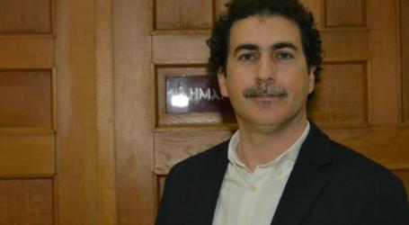 Ο Δικηγορικός Σύλλογος Βόλου συγχαίρει τον Αργύρη Κοπάνα