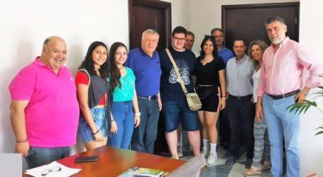 Στο Δήμο Κιλελέρ αριστούχοι μαθητές του Πισσουρίου της Κύπρου