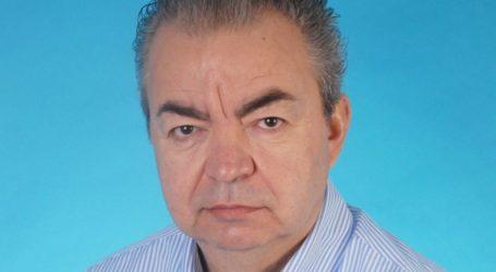 Π. Λούτσος: Με σταθερά βήματα ο Βόλος θα διαπρέψει στη Σούπερ Λιγκ