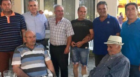 Χαρακόπουλος: Η προσέλκυση επενδύσεων κλειδί για την ανάπτυξη