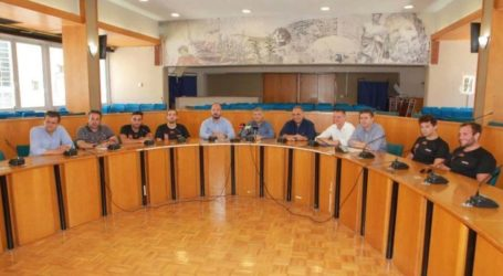 Στη Λάρισα από 14 έως 16 Ιουνίου η α' φάση των πλέι άουτ της Α2 στο Πόλο