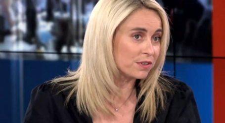 Κατερίνα Πατσογιάννηστο OPEN BEYOND:«Θα τρέξουμε στο μέλλον παρακάμπτοντας τα εμπόδια»