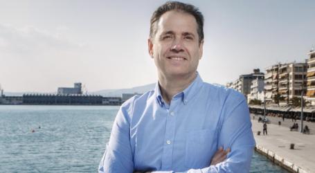 Γ. Σακκόπουλος: Η πρότασή μας για να αναπτυχθεί η Ελλάδα αφορά κάθε πολίτη