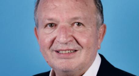 Το πρόγραμμα περιοδειών του υποψήφιου βουλευτή της Ν.Δ. Αθανάσιου Λιούπη