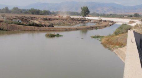Πρόχειρα φράγματα σε Πηνείο και Ενιπέα για την άρδευση 70.000 στρεμμάτων κατασκευάζει η Περιφέρεια Θεσσαλίας