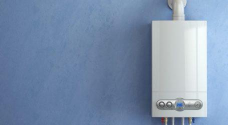 Καλαθάς: Προβλήματα στον λεβητα αερίου;