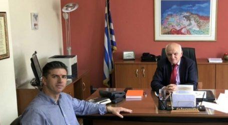 Θανάσης Παιδής: «Να επαναλειτουργήσει το Νηπιαγωγείο στα Καλύβια Ελασσόνας»