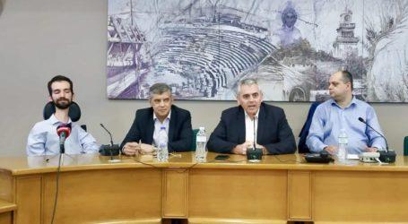 Χαρακόπουλος: Να επιμείνουμε στο θετικό αφήγημα της ΝΔ!