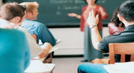 Βόλος: Αύξηση 30% του μαθητικού δυναμικού που επιλέγει τη φοίτηση στα ΕΠΑΛ