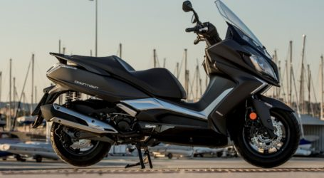 Υιοί Μιλτ. Πολύζος: 5 βήματα για αγορά καινούργιας μοτοσυκλέτας