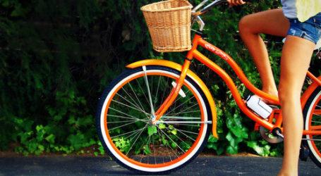 Υιοί Μιλ Πολύζου: Τι τύπο ποδηλάτου να διαλέξω