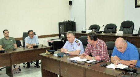 Σε εγρήγορση για την αντιπυρική περίοδο στο δήμο Κιλελέρ