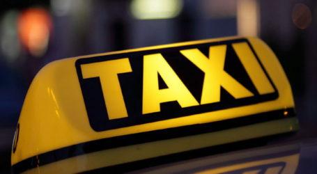 Βόλος: Οδηγός ταξί μέθυσε και προκάλεσε τροχαίο ατύχημα