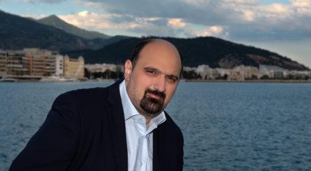 Χρ. Τριαντόπουλος: Συναντήσεις σε Σκόπελο και Αλόννησο με φορείς και πολίτες