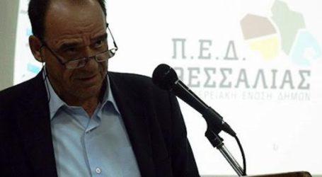 Νέα τετραετία για τον Παναγιώτη Κουτσάφτη στον Δήμο Ζαγοράς Μουρεσίου [τελικά αποτελέσματα]