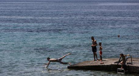 ΠΑΚΟΕ: 16 ακατάλληλες για κολύμπι παραλίες στον Παγασητικό κόλπο