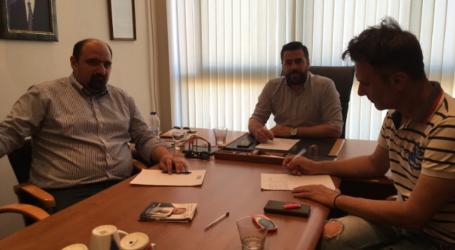 Χρ. Τριαντόπουλος: Κοντά στον εμπορικό κόσμο του Βόλου [εικόνες]