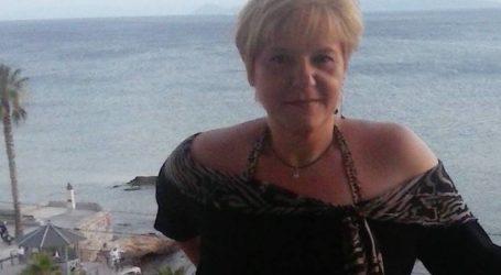 Στην Καβάλα υποψήφια η Βολιώτισσα Μαρία Νεοφώτιστου