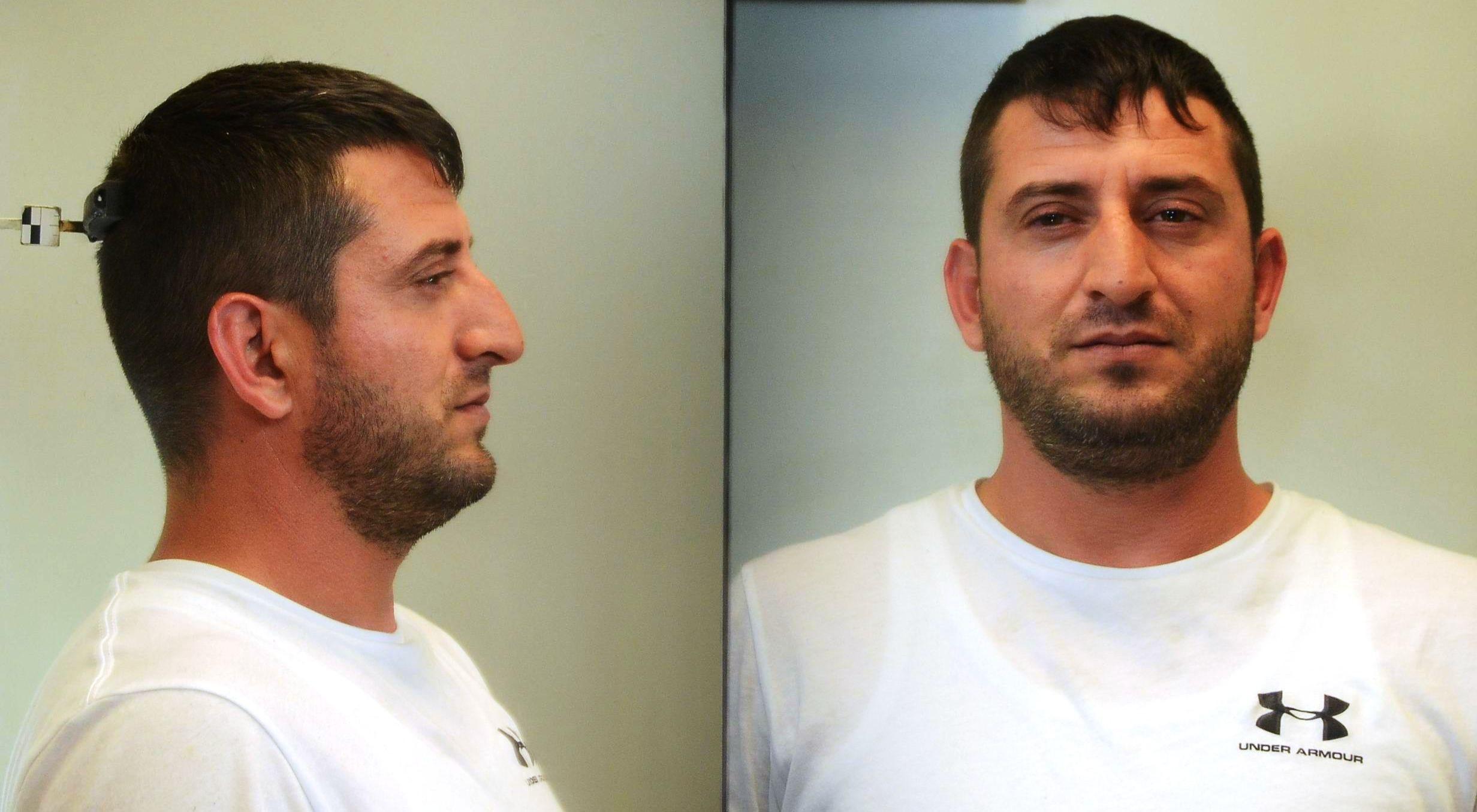 Δύο Λαρισαίοι στην συμμορία που έκανε ένοπλες ληστείες σε σπίτια και καταστήματα στην Αθήνα