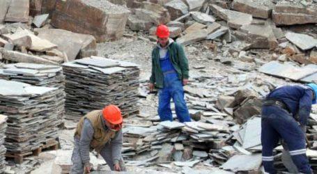 Άρση απαγόρευσης εργασιών στα Λατομεία του Πηλίου