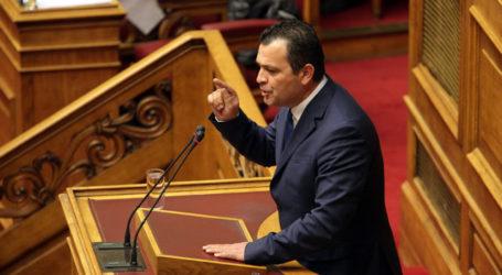 Χρήστος Μπουκώρος στο TheNewspaper.gr: «Με ψέματα νίκησαν, με ψέματα χάνουν…»