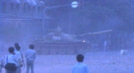 Τριάντα χρόνια μετά την Τιενανμέν
