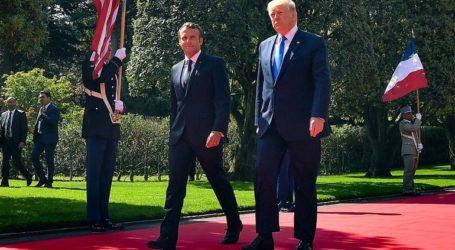 Ο διεθνής Τύπος για την επίσκεψη Τραμπ στο Λονδίνο