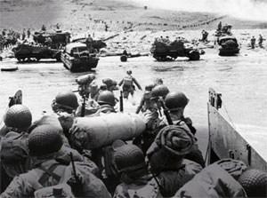 Τιμώντας την «D-Day» θα πρέπει να πιστεύουμε στην Ειρήνη