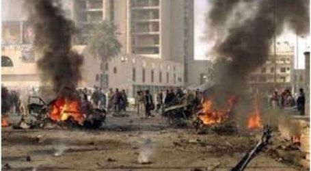 Γερουσιαστής μάρτυς υπεράσπισης εγκλημάτων πολέμου