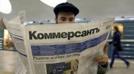Εξαντλήθηκαν τα φύλλα των ρώσικων εφημερίδων με τίτλο: «Είμαι/είμαστε όλοι Ιβάν Γκολουνόφ»