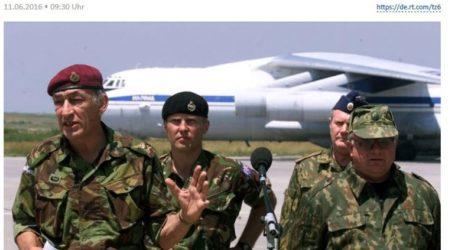 Ο στρατηγός που απέτρεψε πόλεμο ΝΑΤΟ-Ρωσίας πριν από 20 χρόνια
