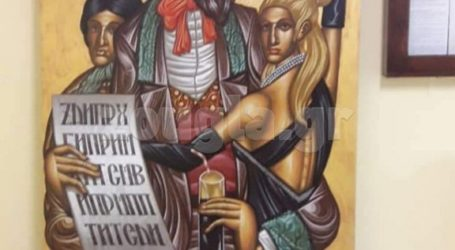 Η έκθεση ζωγραφικής στην Ύδρα, η Σχολή, ο Δεσπότης και ο «Άγιος Επίκουρος» ο «Ηδονιστής»