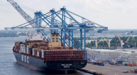 Eντοπίστηκαν σε πλοίο 16,5 τόνοι κοκαΐνη, αξίας 1 δισ. δολαρίων
